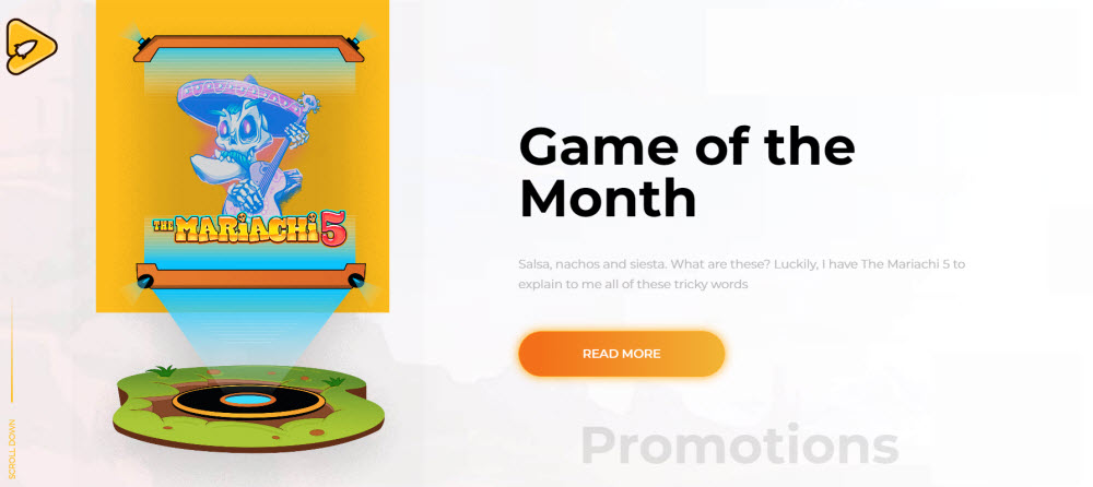 Aussie Play Casino Promotions